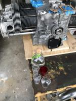 Engine. 0207831