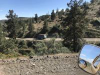 Warm Springs road trip
