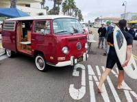 Imperial Beach Fiesta VW Show