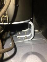 Air cleaner mount
