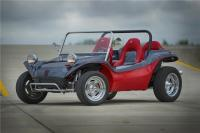 Buggy with Side Pods