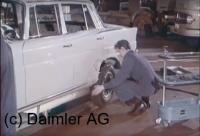 Hazet Assistent tool cart period photo