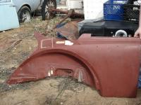 NOS convertible rear quarter