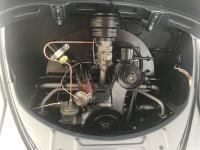 1955 Engine