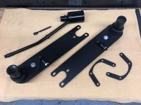Adjustable Spring Plate & Pre A oil filler