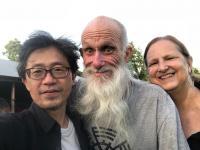 3 Amigos Reunion
