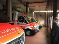 Wolfsburg Fire Brigade