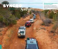 OutdoorX4 Syncro Safari Article - Opening page