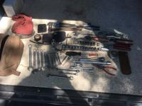 onboard tools