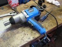 balljoint press tool