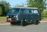 Updated photos of my '87 Westy Syncro