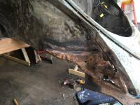 56 oval bumper mount