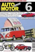 Dutch Auto Motor Klassiek June 2019