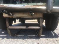 The Ghiapet bumper repair