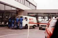 Mühlheim Ruhr VW trader