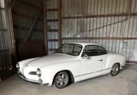 1966 Ghia