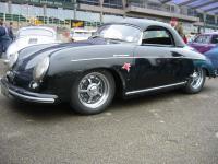 356 with special wheel....empi, sprinstar etc....