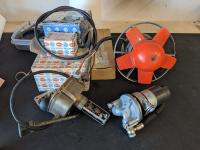 NOS Eberspacher Gas Heater Haul