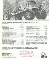 Tow'd Brochure