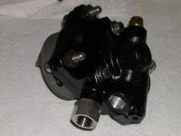 Modified Autostick pump
