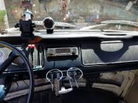 Dashboard upgrades in the Gobstopper