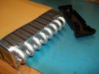 JP Group Heater Core