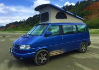 Clam Van