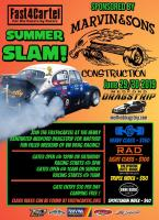 Medford Drag strip   June 29 & 30