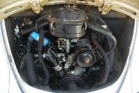 VW 1500 Beetle Engine