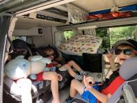 Memorial Day Camping - Bolar Lake VA