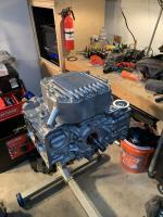 Smallcar Oil Pan EJ22