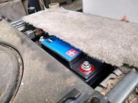 Ionic LiFePO4 Lithium house battery for Vanagon Westfalia