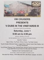 Cruisers show