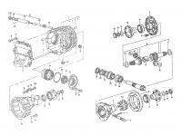 Front Diff Syncro Vanagon
