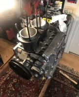 1968cc engine build