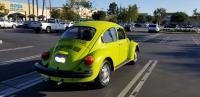 1974 love bug