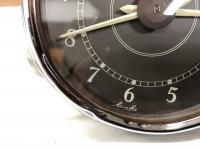 Split beetle clock