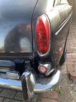 Replacing rear reflectors - 1968 Type 3 Fastback
