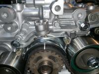 Subaru EJ22 - Timing Belt Guard