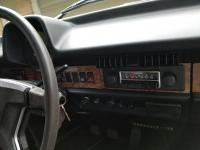 Epilog Radio and Dealer A/C Vents
