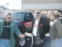 Glenn010, Angry Dan and VWKURT