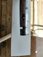 Vanagon poptop linkage pivot repair