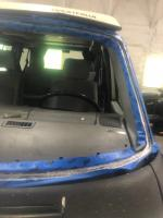 Windshield Rust Repair