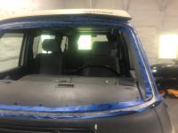Windshield Rust Repair