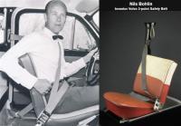 early seatbelt