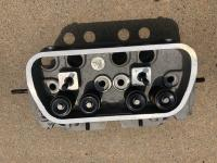 Pair of 40x35.5 Cylinder heads dual port