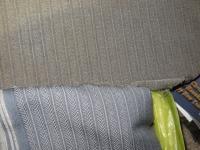 New Standard Fabric M. Raeke
