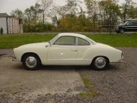 '65 Arcona White Ghia