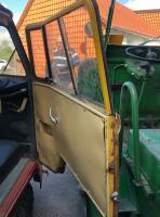 1954 Post Bus