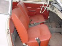 My '65 Ghia